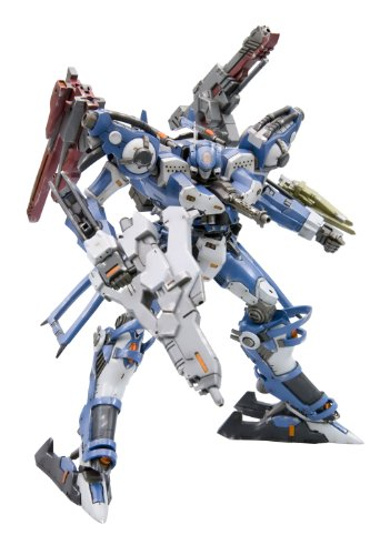 1/72 Scale Armored Core CR-C89E Crest Oracle Ver. Construction Kit -