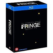 Fringe-L'intégrale de la série : Saisons 1 à 5
