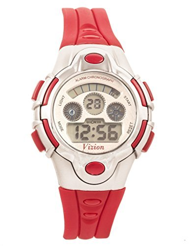 Vizion 8502B-1  Digital Watch For Kids