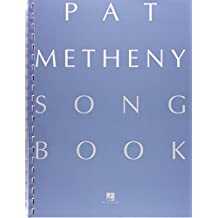 Pat Metheny Songbook All Inst