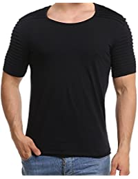 Redbridge Herren Rundhals T-Shirt M1216