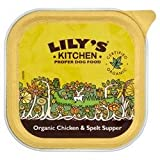 Organic Chicken Supper For Dogs - 150g