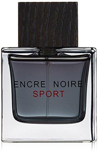 Lalique Encre Noir Sport, Eau de Toilette Natural Spray, 100 ml
