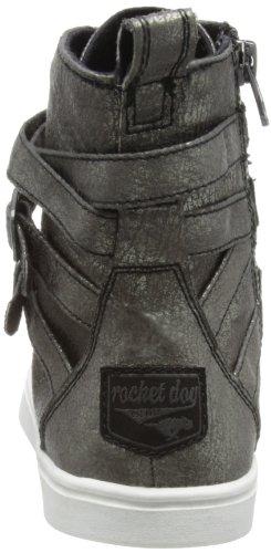 Rocket Dog  Darts,  Sneaker donna Grigio (Grau (HBP))