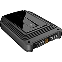 JBL Car GX-A3001 - Amplificador de subwoofer de vehículos (monoaural, clase D, 415 W), color negro