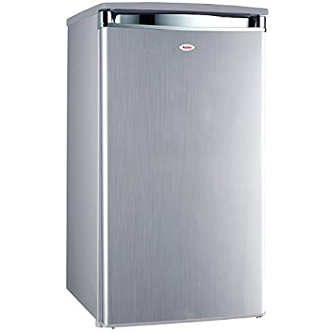 Réfrigérateur top 45cm 91l a+ silver - FRIDGE 91L SILVER
