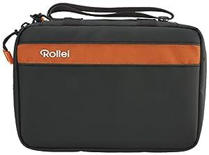 Rollei Actioncam Case - Sac pour accessoires de caméra d'action professionnelle Rollei et GoPro