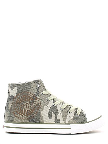 Blaike BV020001T Sneakers Bambino Camouflage 39