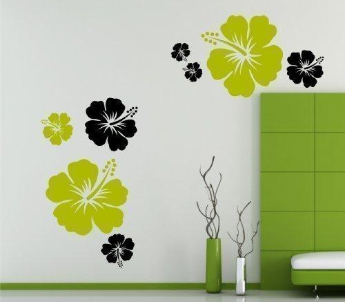 adesivi-da-parete-fiori-di-hibiscus-set-12-varianti-42-diverse-forme-di-fiore-e-42-colori