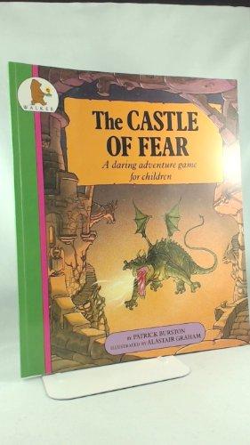 The Castle of Fear (Which way?) por Patrick Burston