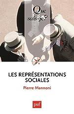 Les représentations sociales de Pierre Mannoni