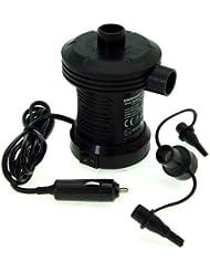 Bestway 0821808620593 - Hinchador electrico 12 v