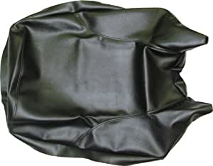 Freedom County ATV FC101 Black Replacement Seat Cover for Honda ATC185S 81-83