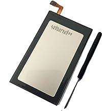 uniamy interior para el teléfono móvil batería de repuesto para MOTOROLA MOTO G T1028, T1028PP G/Droid Mini/1033/XT1031/XT1032/XT1039/XT1034/ED30con herramientas de instalación