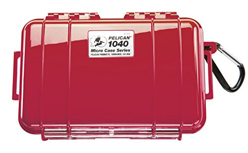Pelican 1040Micro-case (Solid Red) Nhl Jersey Fall