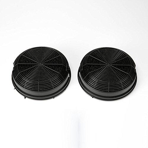 Preisvergleich Produktbild CFC0141497 Original ELICA Kohlefilter
