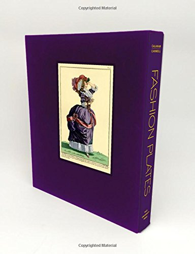 Fashion Plates - 150 Years of Style -