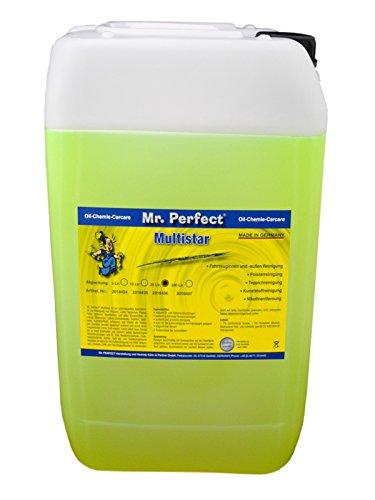 Mr.Perfect Multi Star Allesreiniger Multireiniger 25 Liter