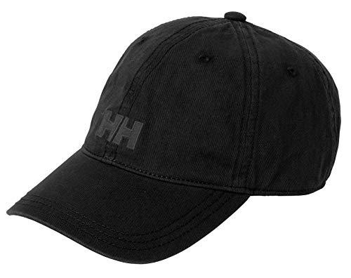 Imagen de helly hansen logo cap 6 pack  , hombre, negro negro 990 , one size