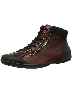 Remonte R3456 Damen Hohe Sneakers