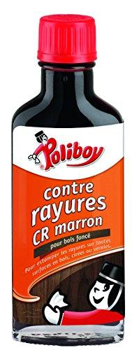 Poliboy Contre Les Rayures Bois Fonce 100 ml