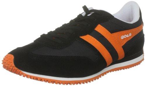 Gola Orange De Enfant Mixte Sport Rqwrir Noir Chaussure r1rgZwq
