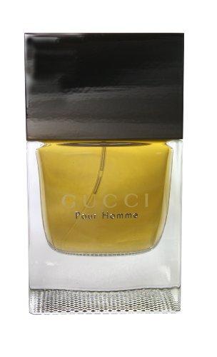 Gucci Gucci pour Homme, homme/men, Eau de Toilette, Vaporisateur/Spray, 50 ml