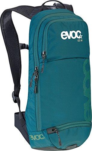 EVOC Rucksack CC 6L, 20x46x7 Petrol