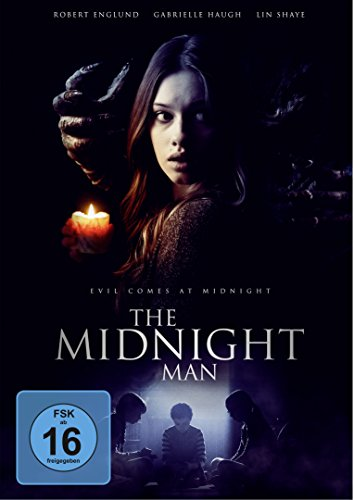 Dvd Men Mystery (The Midnight Man)