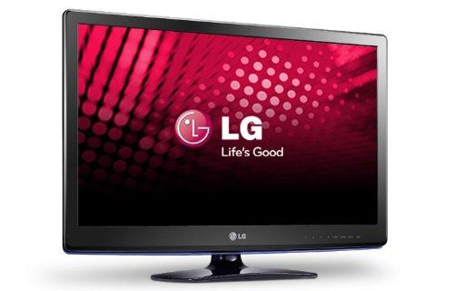 LG 26LS3500   Televisor LED, 26 pulgadas, 720p, USB, 2 HDMI, CI+ para TDT Premium