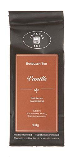 Paulsen-Tee-Rotbuschtee-Vanille-100g