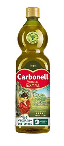 Carbonell Olivenöl Virgen Extra 1 liter (1er Pack)