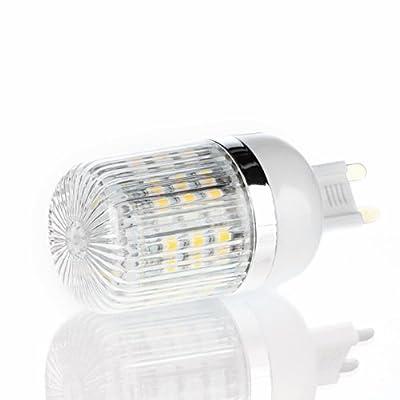sweet-led® G9 48 SMD High Power LED warmweiss 360º 230V AC 2.3W von Sweet-Led bei Lampenhans.de