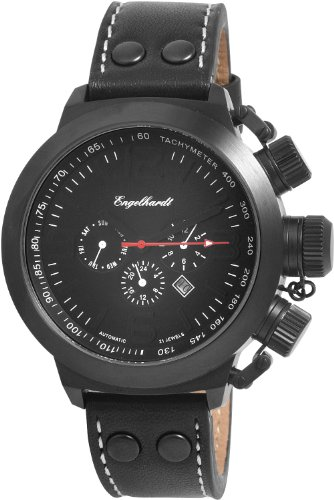 Engelhardt Men's Automatic Calibre Watches 10.480 385771029068
