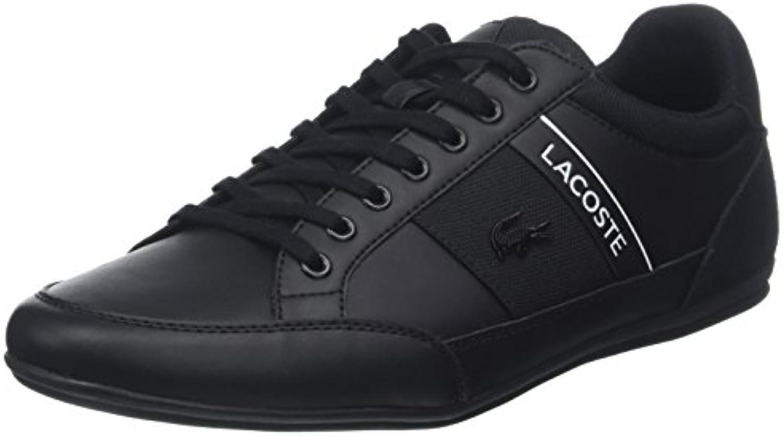 Lacoste Chaymon 318 5 Us Cam, scarpe da ginnastica Uomo | Buon Mercato  | Scolaro/Ragazze Scarpa