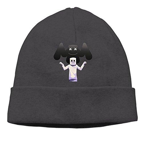 gtstchd-marshmello-beanie-cap-hat-black