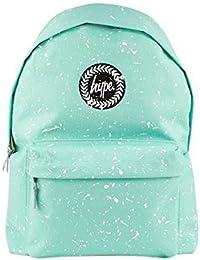 f2979e2fca13 HYPE Mint White Speckle Backpack Rucksack Bag - Ideal School Bags -  Rucksack For Boys