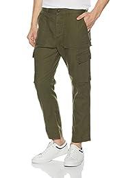 Auf Herren Suchergebnis FürGrüne LeinenBekleidung Hose LUVMGqSzp