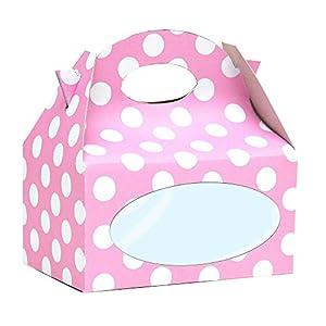 Verbetena Cajita para rellenar Color rosa 16 x 25 cm 016001116