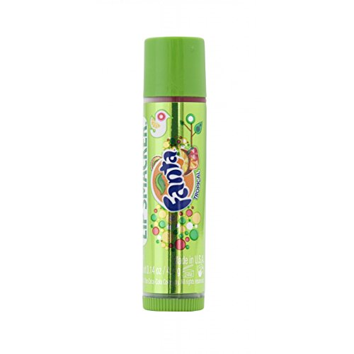 Lip Smacker Fanta - Fanta Tropical