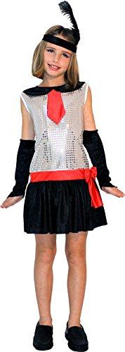 Charleston Dance Kostüme (Aptafêtes–cu230134/152–Charleston–Lili)
