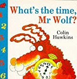 What's the Time, Mr.Wolf? by Colin Hawkins (1994-09-05)
