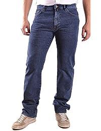 Gant Homme MCBI131080O Bleu Coton Jeans