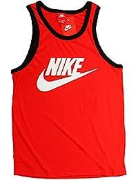 Nike aCE débardeur rippfinish t-shirt