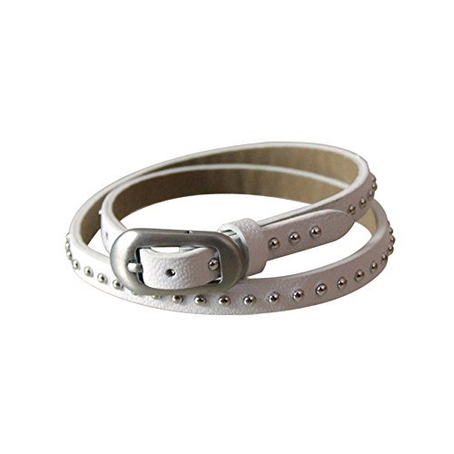 tokyobay-j70-wh-dos-double-bracelet-blanc