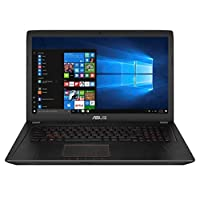 ASUS ROG FX553VE DM407 i5 7300HQ 2,50 GHz 8GB 1TB 15.6 Full HD 4GB GTX1050TI Dos Cam Blt