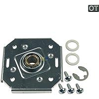 Bosch Balay Constructa Gaggenau Neff 613598 ORIGINAL Rad für Trommel Trockner