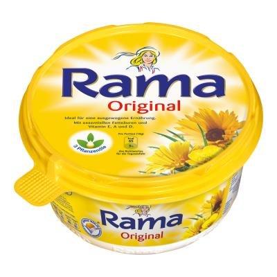 Rama Original 500g