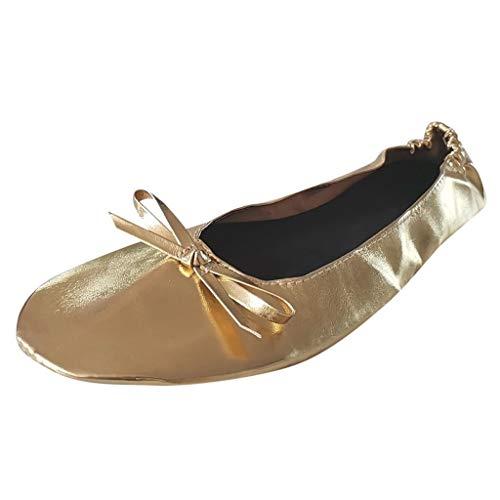 BOLANQ pink Sandalen 7cm Pumps Heel Sandalette 8cm offen Pleaser extrem Einlagen Stiletto rote hot Wheels (L,Gold) Pleaser Oxford Pumps