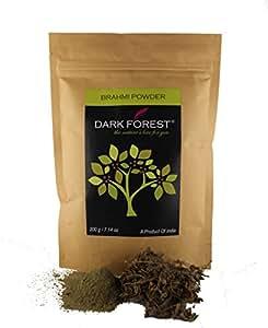 Dark Forest Brahmi Powder - 200g